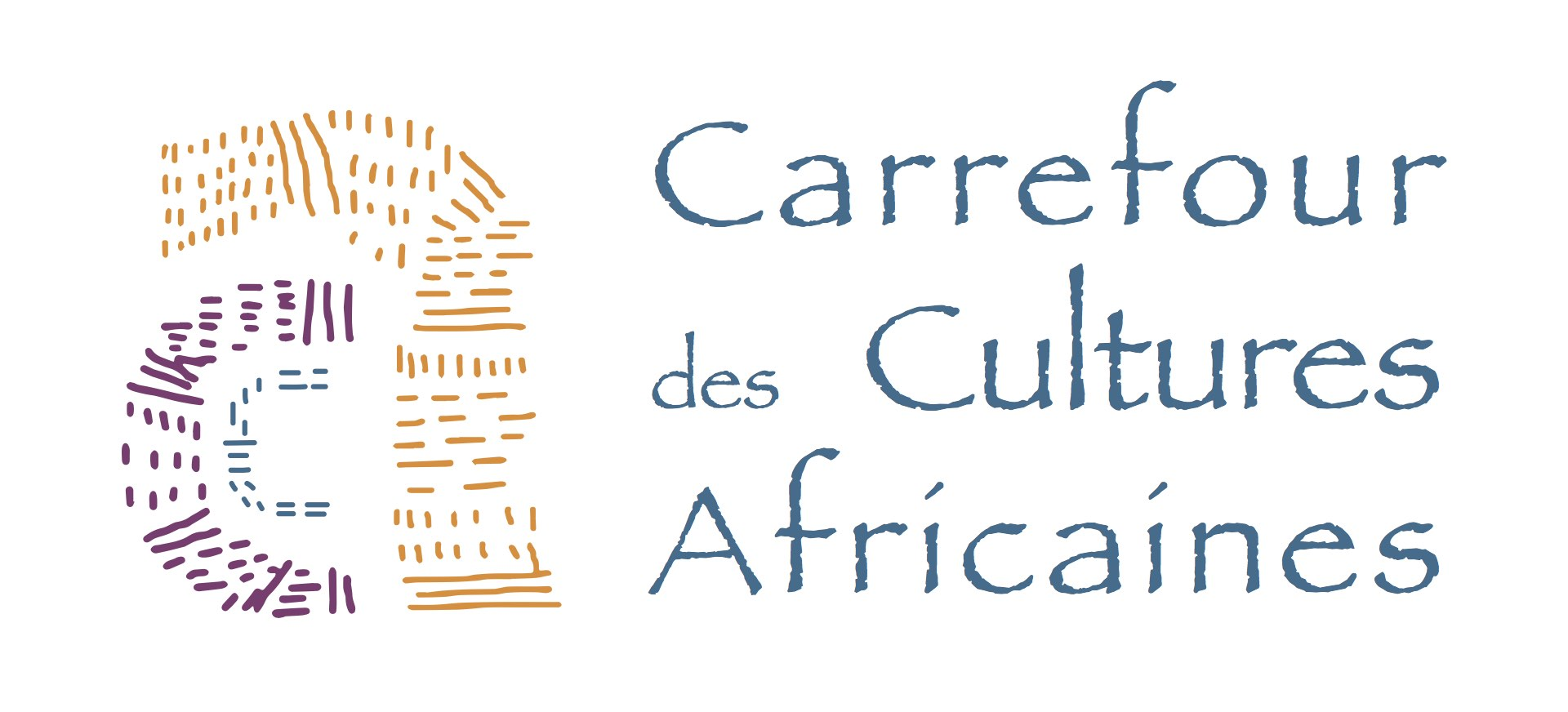 Logo Carrefour Cultures Africaines