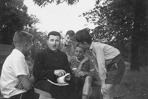 Le Père Marcel Achard