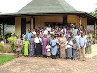 Voyage au Benin