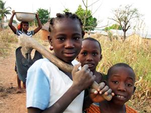 Bénin: Kopargo, la région des Taneka (les hommes fiers, valeureux)