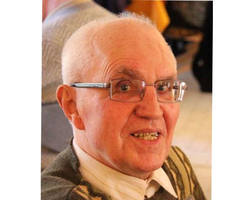 Maurice Biotteau a rejoint le Père