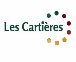 Logo de la maison les Cartières