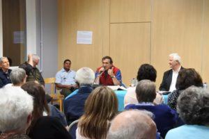 Conférence sma - dialogue interreligieux