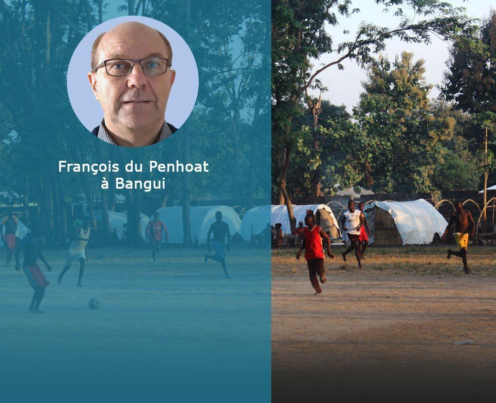 Affiche - Provincial - CentrAfrique