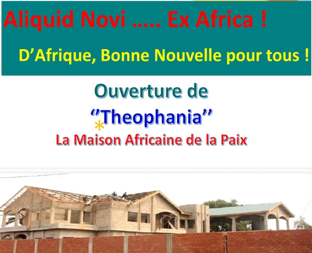 theophania