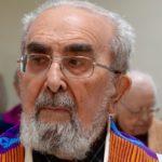 Père Jean Dhumeau