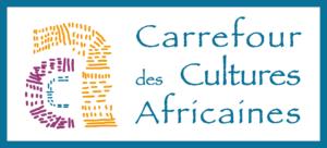 logo Carrefour des Cultures Africaines