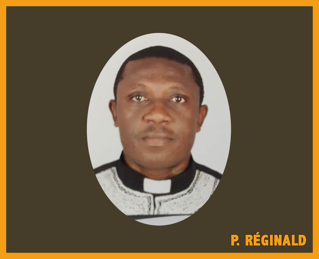 Supérieur du District du Nigeria – Découvrez ses missions