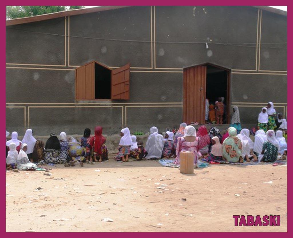 Découvrez une fête au Togo : L' Aïd El Kebir , la Tabaski à Kolowaré