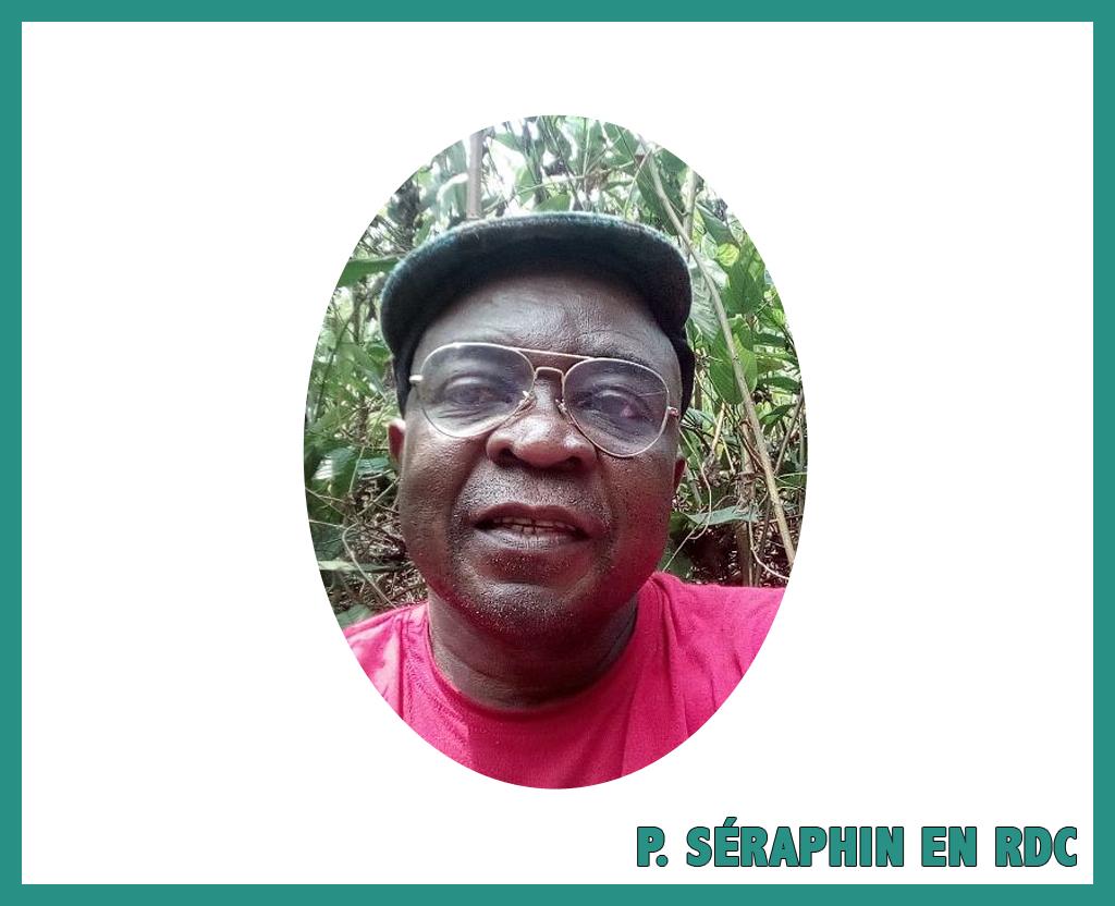 Larmes d'espérance pour la SMA en RDC