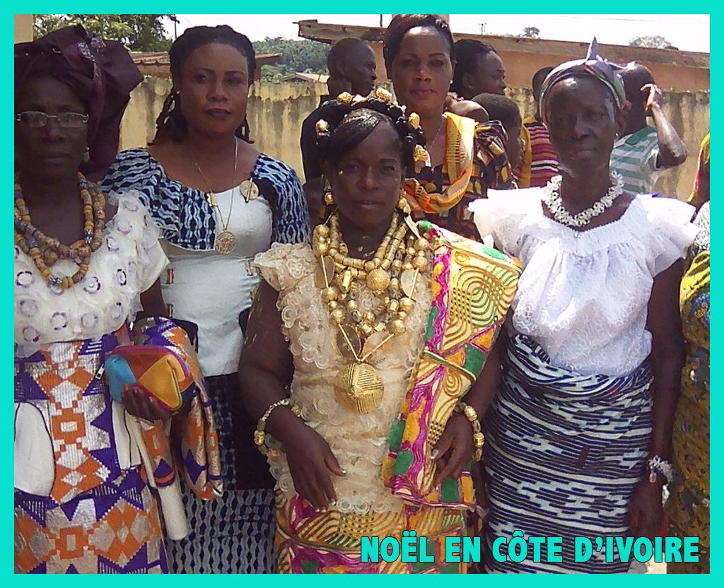Nouvelles de Côte d'Ivoire – Décembre 2018