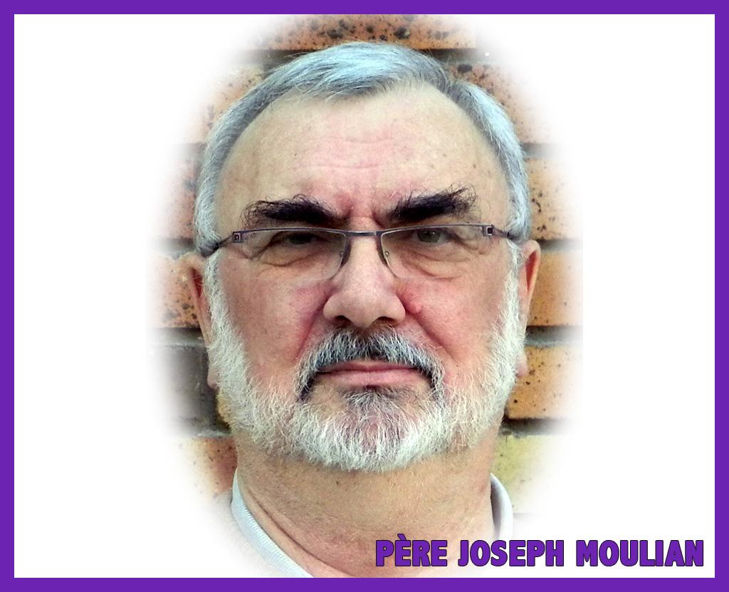 Décès du Père Joseph Moulian – 1948 – 2019