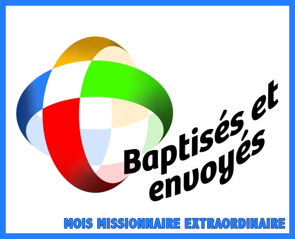 Mois Missionnaire Extraordinaire