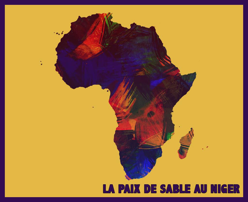 En marge du troisième Sommet Continental : la paix de sable à Niamey
