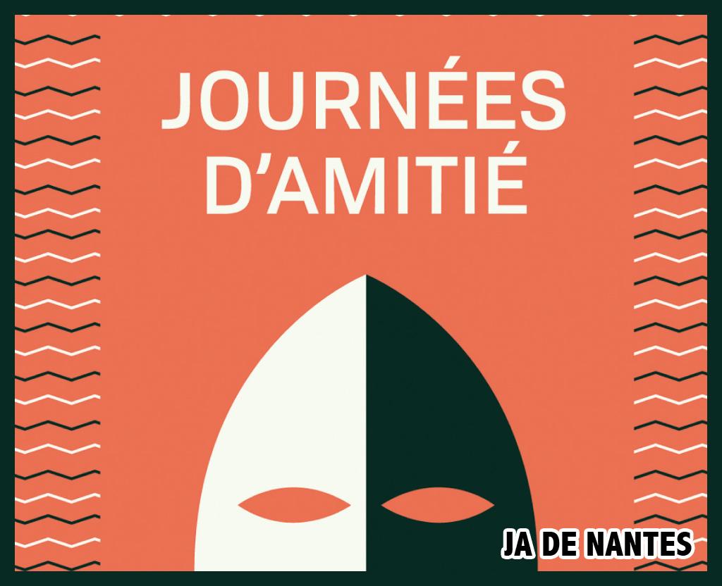 7-8 mars : Journées d'amitié de Nantes