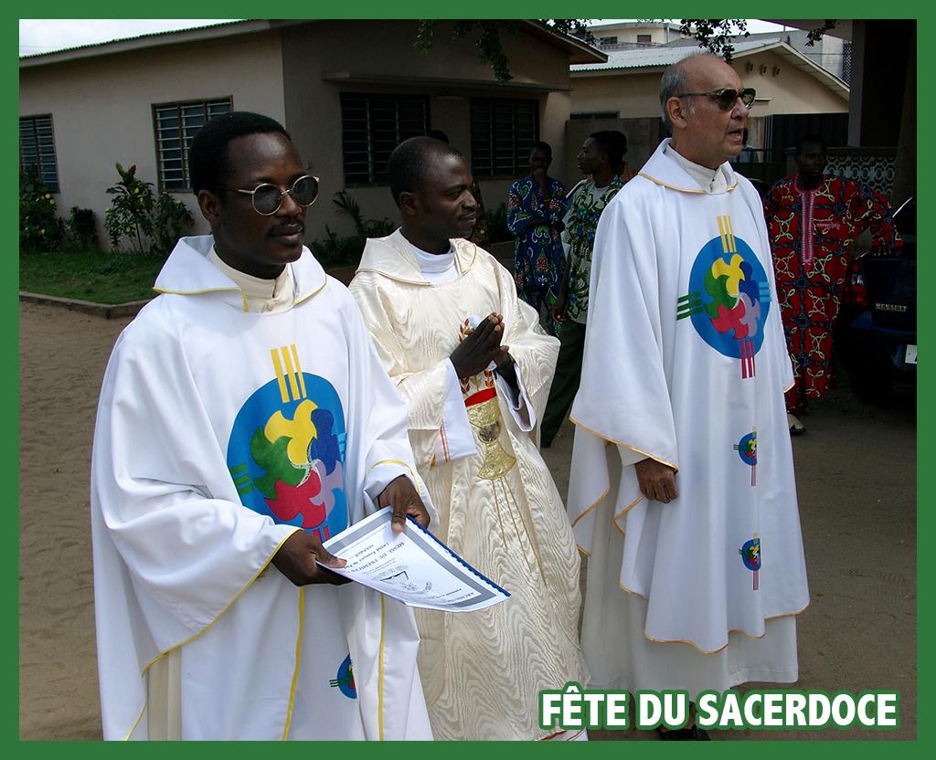 Fête du sacerdoce, lettre de Mgr Cartatéguy