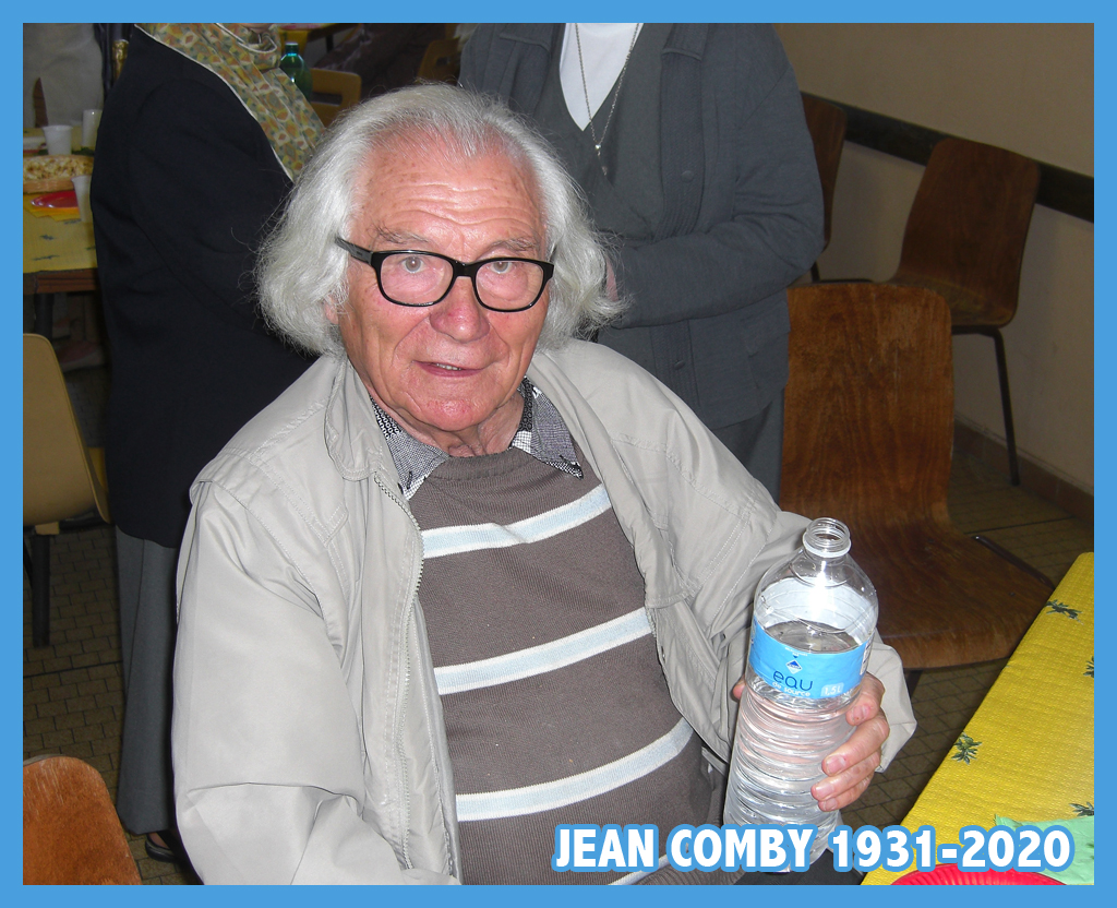 Jean Comby