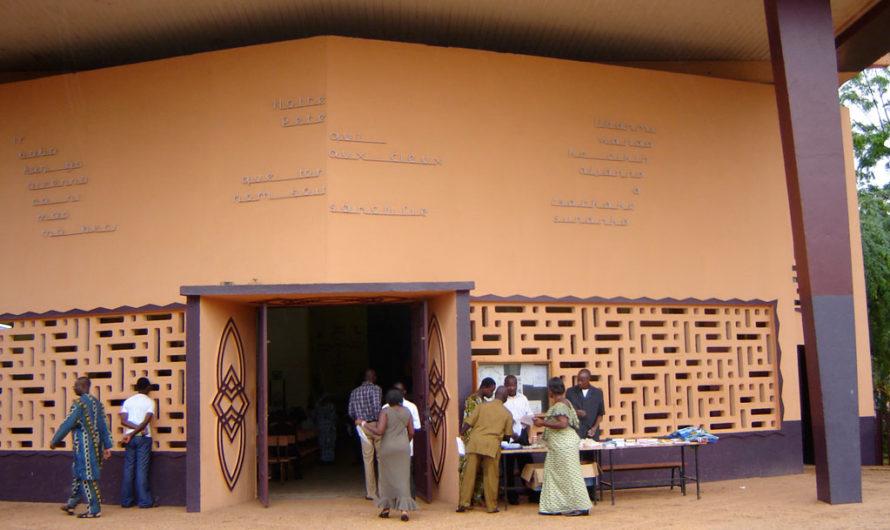À mes chers frères et sœurs chrétiens du Niger