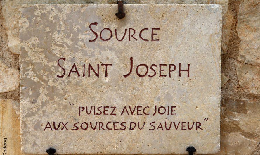 L'année Saint Joseph